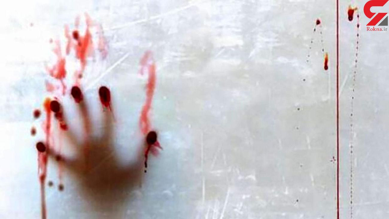 قتل به خاطر ارتباط پنهانی با معشوقه + عکس