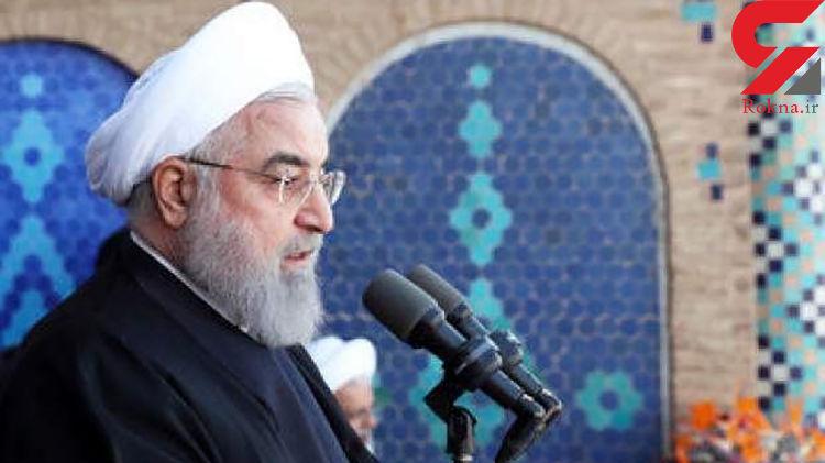 آقای روحانی اطلاع نداشتید، فوری استعفا دهید