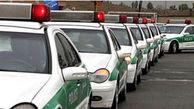 پلیس چالوس فرشته نجات کودک 6 ساله شد