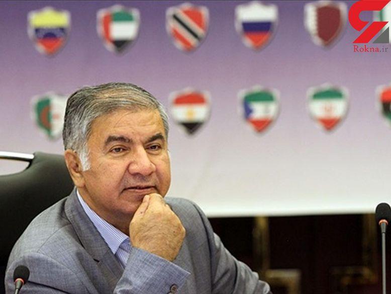 مقام ایرانی: آمریکا نمیتواند صادرات نفت ما را به صفر برساند