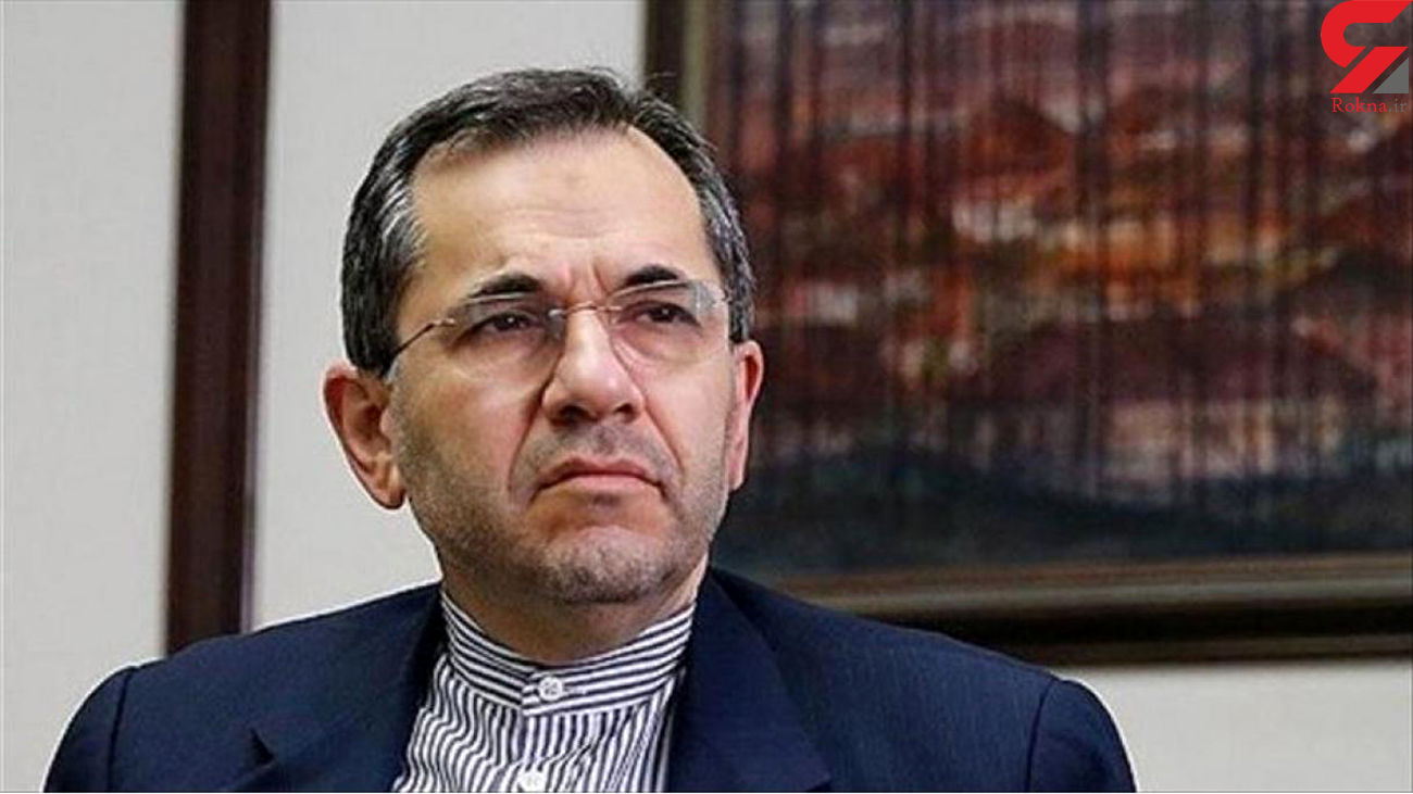 تخت روانچی: به ایران ارتباطی ندارد که چه کسی در کاخ سفید مینشیند