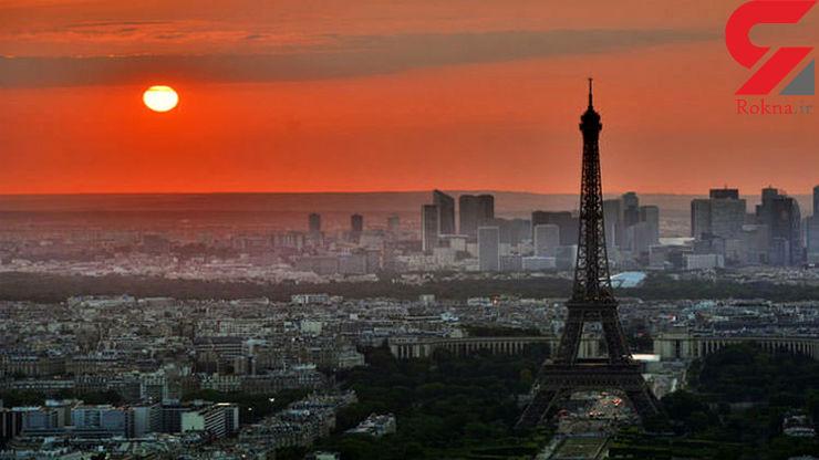 مرگ دردناک 1500 فرانسوی آن هم از گرما! / در قلب اروپا چه خبر است؟