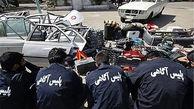 دستگیری ماموران قلابی / طمعه های شان مردان خارجی بودند / پلیس تهران فاش کرد