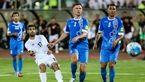 فیفا، فدراسیون فوتبال ایران را ۱۰ هزار فرانک جریمه کرد