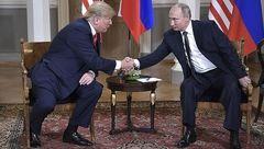 پیشنهاد پوتین برای دیدار با ترامپ