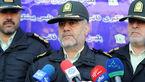 این دزدان 40 بار به زندان افتاده اند / رییس پلیس تهران تشریح کرد + فیلم