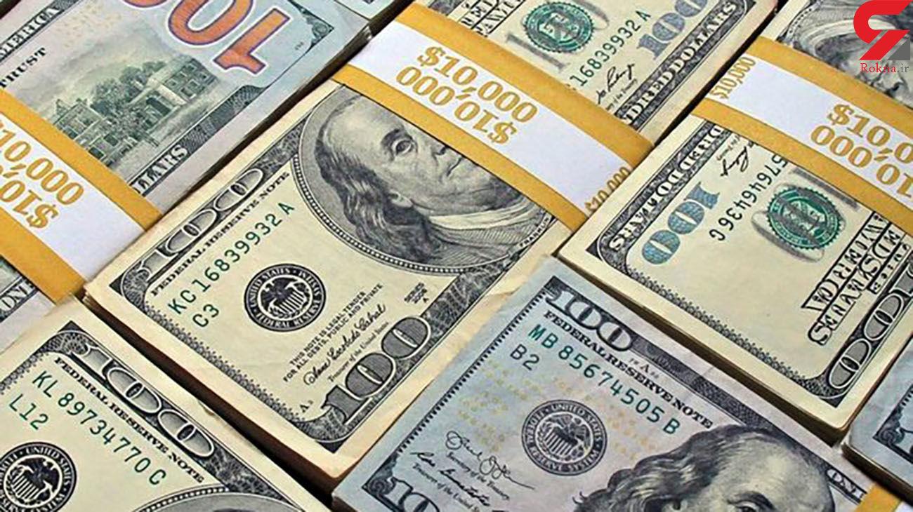 قیمت دلار و قیمت یورو امروز پنج شنبه 4 دی ماه 99 + جدول