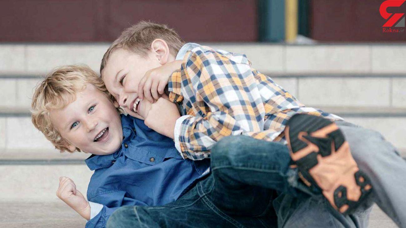 اختلال کمتوجهی ـ بیشفعالی در کودکان (Hyperactive)