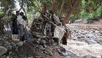 13 کشته و 5  گمشده  آخرین آمارتلفات سیل در 5 استان