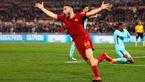 گزارش دیوانه وار گزارش گر ایتالیایی در بازی دیشب + فیلم