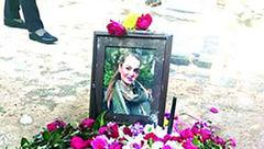 پریسا از همسرش خداحافظی کرد ولی جسدش برگشت+ عکس این زن
