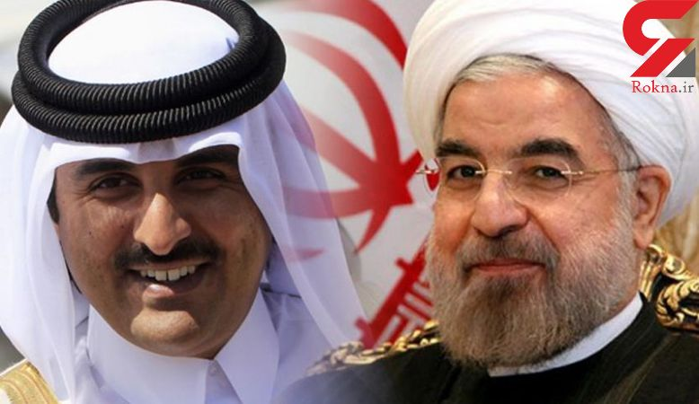قطر معادلات سعودی ها علیه ایران را به هم ریخت