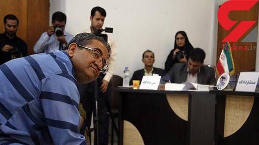 نخستین جلسه دادگاه متهم احتکار دارو 42 میلیاردی در شیراز برگزار شد+عکس