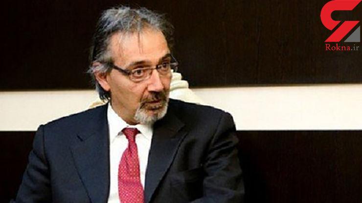 رئیس فدراسیون بینالمللی صلیب سرخ به ایران آمد