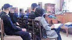 قاتلی که خودش را جای مقتول معرفی کرد ! + عکس دادگاه تهران