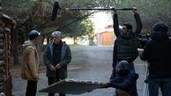 سریال پاییزی شبکه تهران با بازی رضا کیانیان