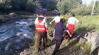 مرگ 5 پسر سیرجانی در 2 حادثه تلخ / جسد آنها بعد از 5 ساعت بیرون کشیده شد + عکس