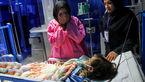 شکنجه های دردناک پسر 2 ساله توسط شوهر صیغه ای زن جوان / او برای زنده ماندن می جنگد! + عکس