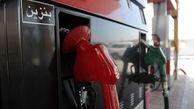 قیمت بنزین در سال 97 افزایش پیدا نمیکند/ مردم نگران نباشند