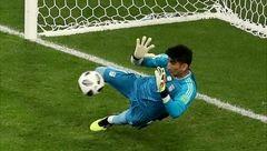 بیرانوند بهترین و شجاعی بدترین بازیکن ایران / ردهبندی گاردین از عملکرد بازیکنان ۳۲ تیم حاضر در جام جهانی ۲۰۱۸