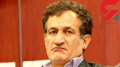 ناصر مقدسی جایگزین کاوه مدنی در مرکز امور بینالملل سازمان محیط زیست شد