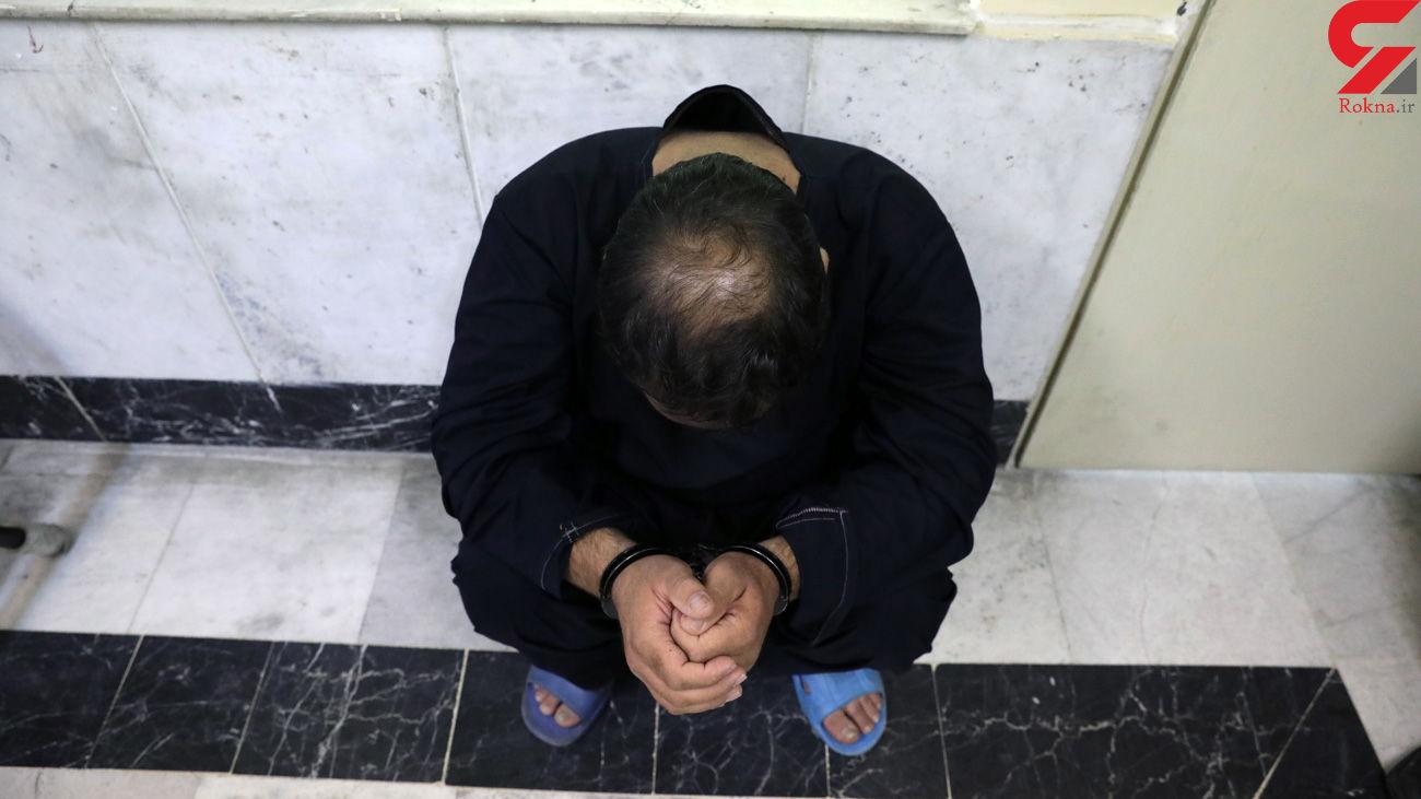 طولانی ترین فرار یک قاتل در ایران / 27 سال پیش 4 مرد را به قتل رسانده بود + عکس