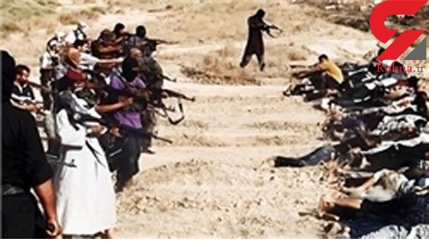 کشف یک گورجمعی دیگر در پایگاه «اسپایکر» عراق  + عکس