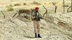 پیکر سرباز شهید مرزبانی ارومیه تشییع شد