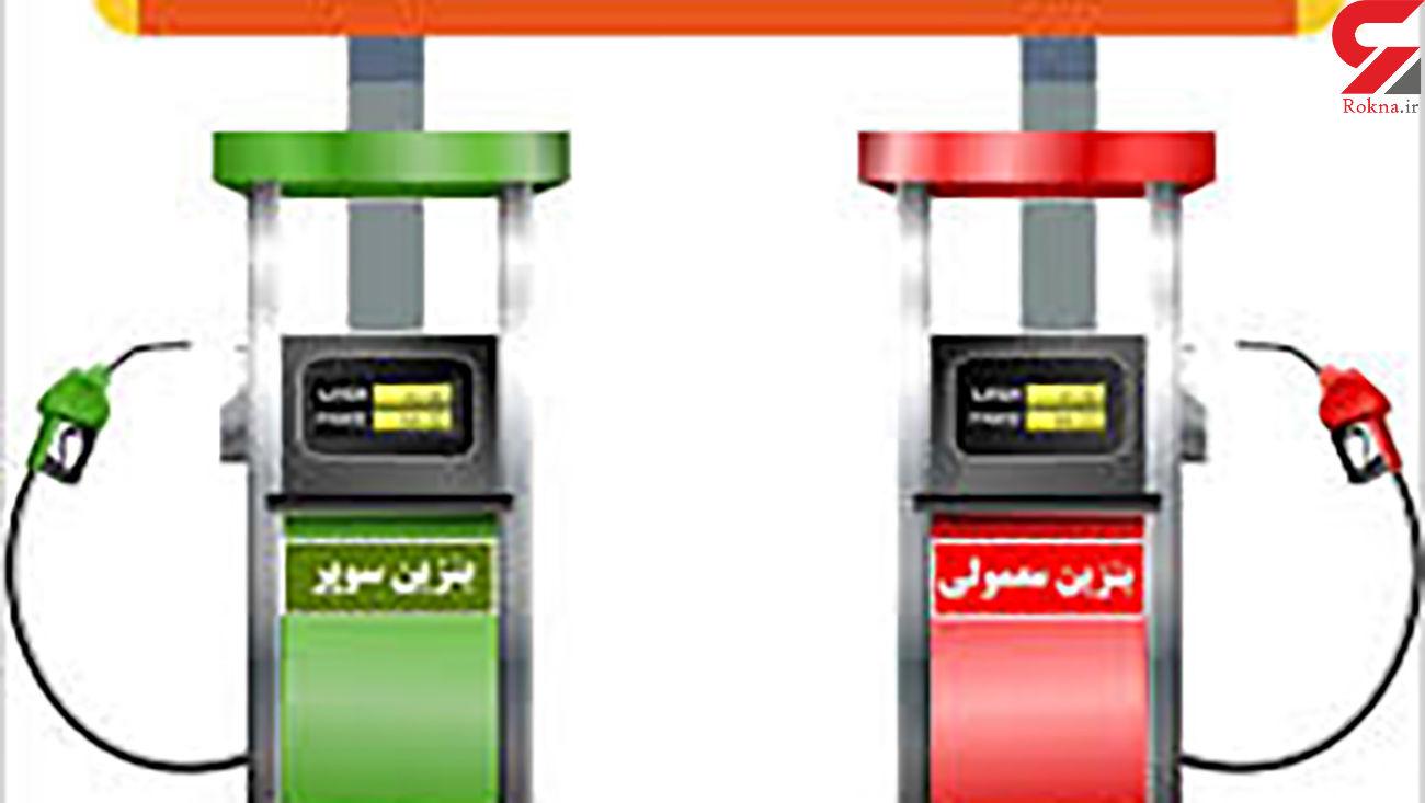 بنزین سوپر عمر خودرو را زیاد می کند؟