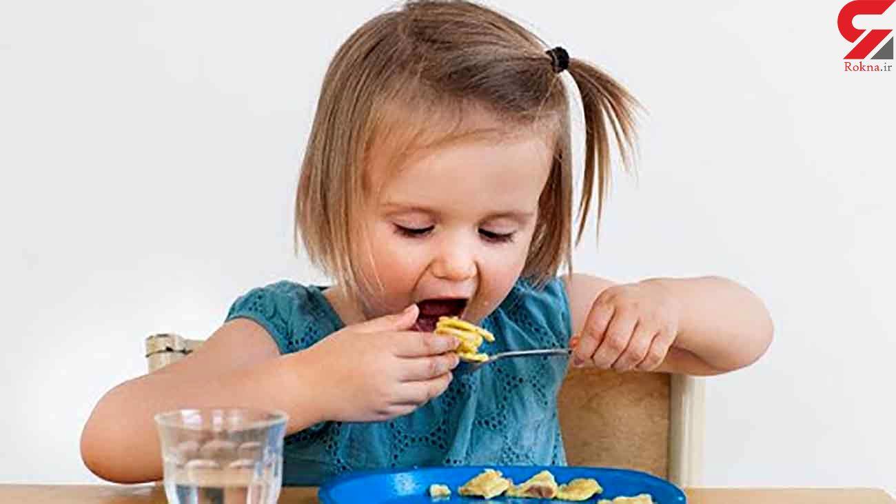 بهترین صبحانه ها برای کودکان