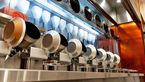 ربات سرآشپز در بوستون آمریکا غذاهای سالم می پزد