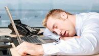 کاهش خواب آلودگی کارمندان با تهویه مناسب