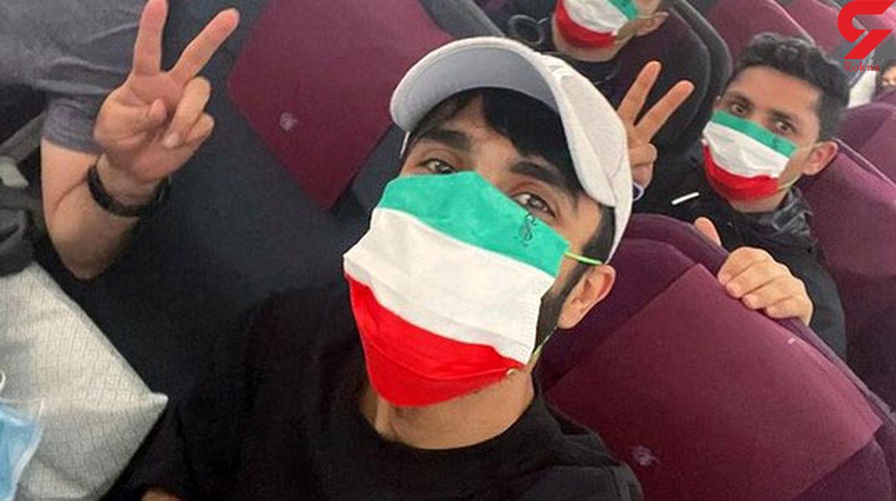 بازگشت مهرداد جم از ترکیه به زندان ایران ! / حکم بازداشت واقعیت دارد؟! + عکس و جزییات