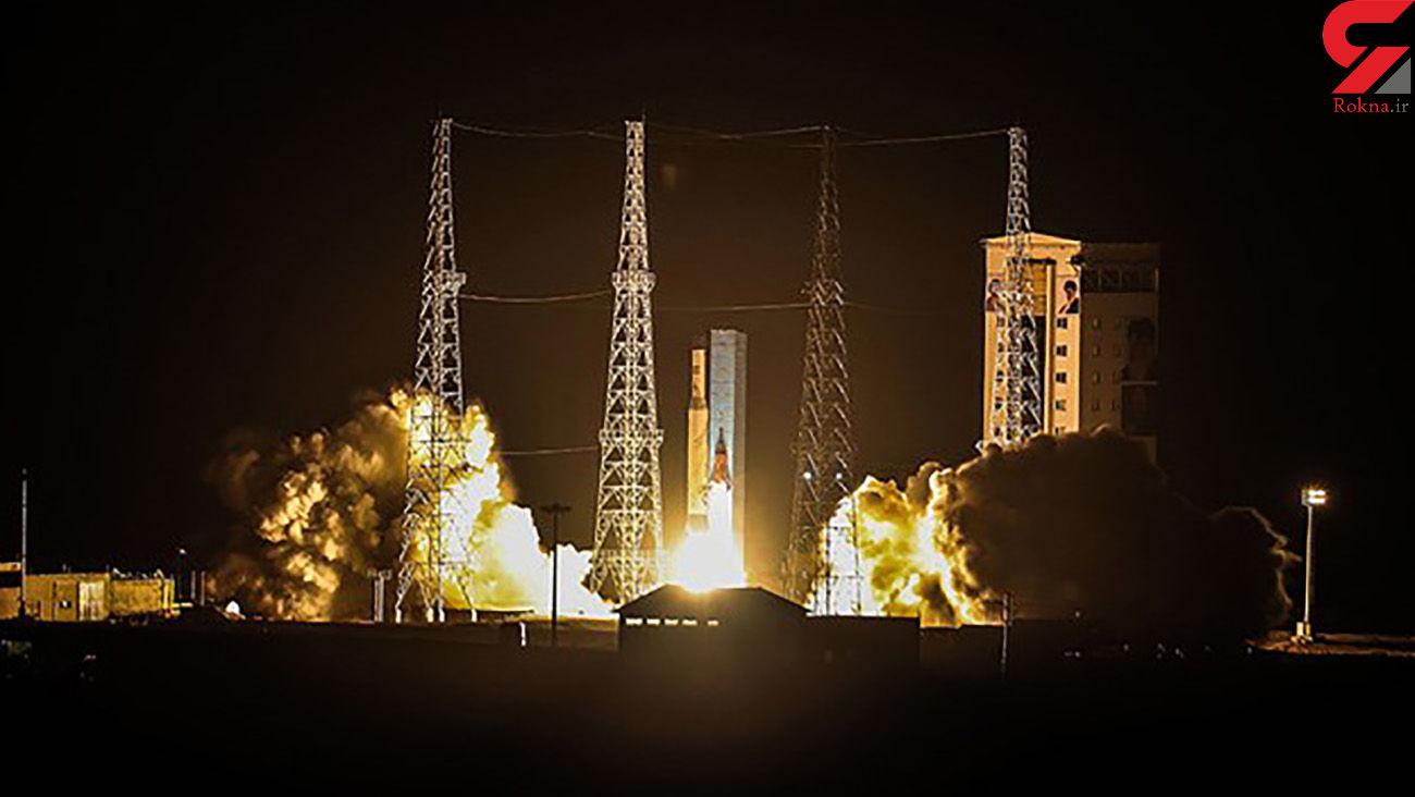 آخرین خبر از ماهواره ظفر 2
