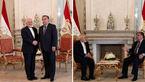سفر ظریف به دوشنبه نقطه عطفی در روابط ایران و تاجیکستان است