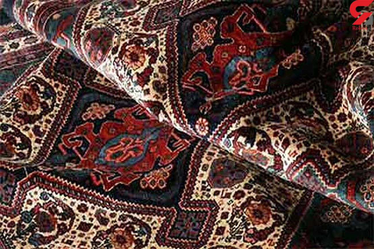 آمریکا بزرگترین واردکننده فرش دستباف ایران در سال 95 شد