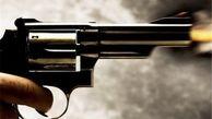 تیراندازی پلیس همدان به پای سارق خودرو