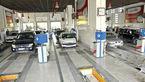 کنترل معاینه فنی تمامی خودروها از اول آبان
