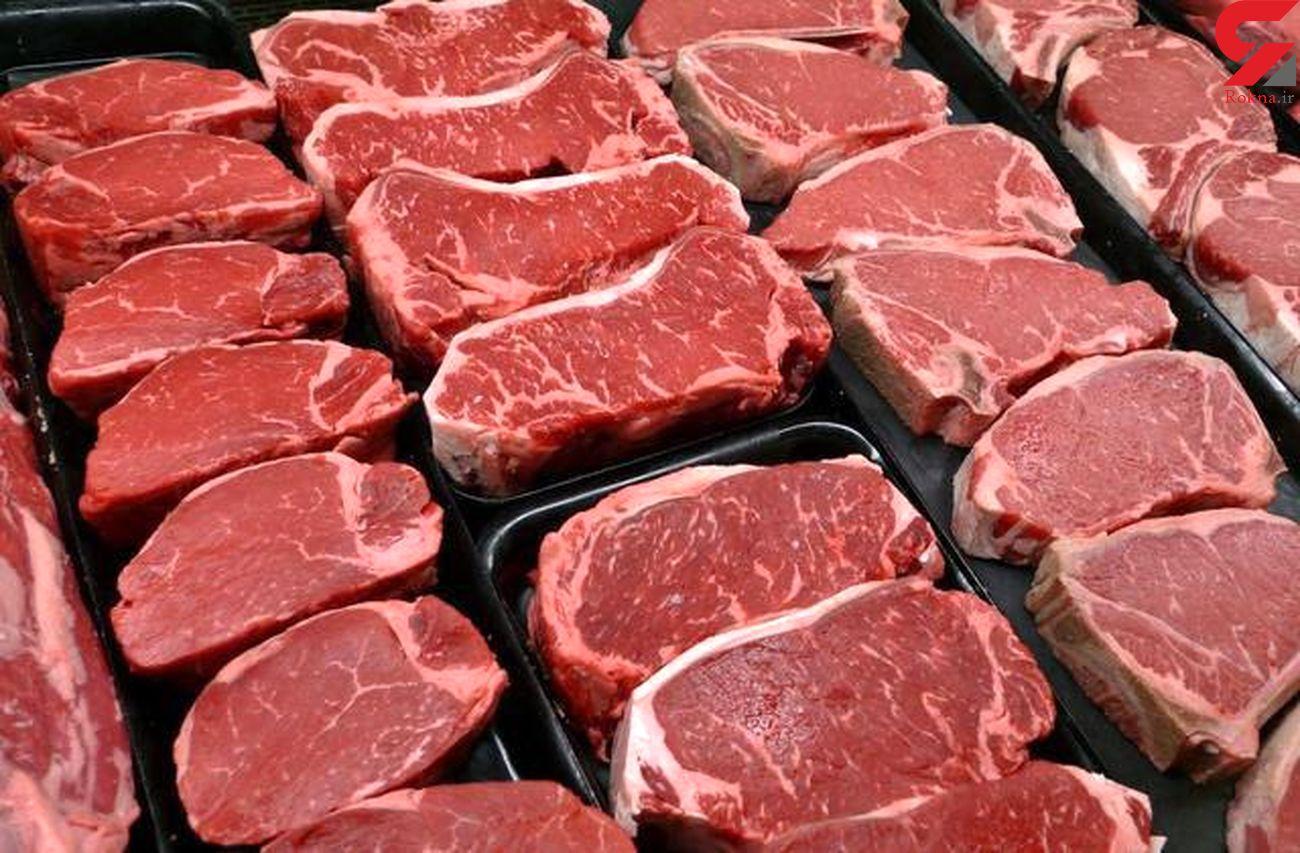 گوشت 20  درصد گران شد