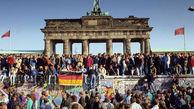 جشن ۳۰ سالگی فروپاشی دیوار برلین به مدت یک هفته برگزار میشود