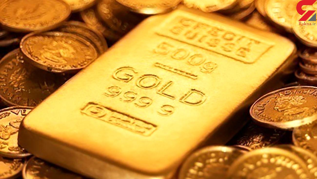 قیمت سکه و طلا امروز شنبه 27 دی ماه 99 + جدول