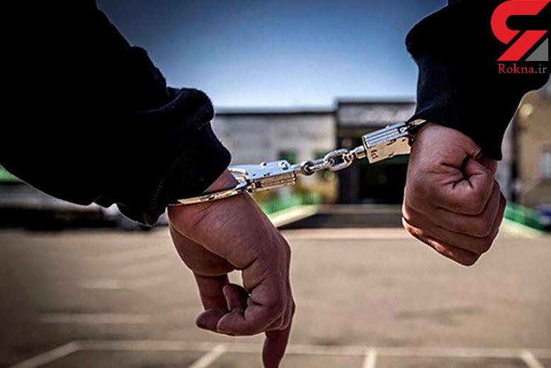 بازداشت 40 زن و مرد در یک هتل اصفهان / مردان ثروتمند به این مرکز فحشای لاکچری می رفتند