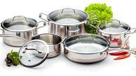 در این ظروف سمی غذا نخورید چون سلامتی تان را به خطر می اندازد!