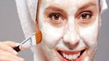 عوارض ماسک های خانگی/ مراقب سلامت پوست تان باشید