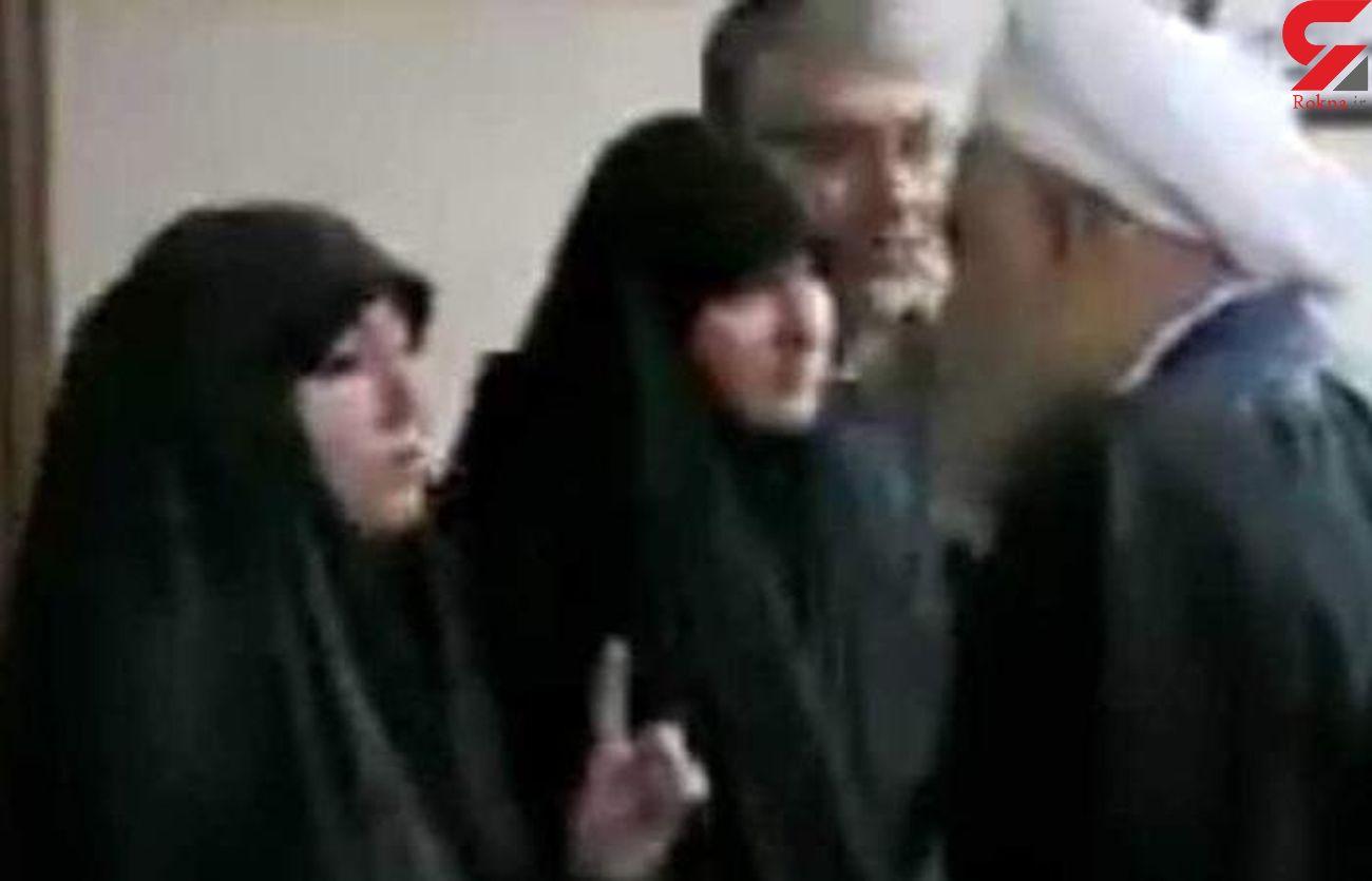 حضور دختر سردار سلیمانی در انتخابات شورا سوژه لبنانی ها شد