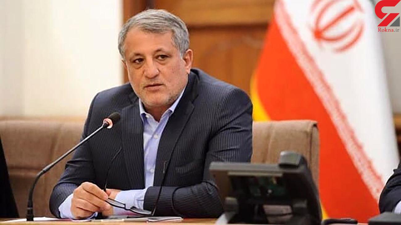محسن هاشمی : تولید کنندگان واکسن کرونا از تجربه تولید موشک استفاده کنند