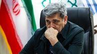 شهردار تهران زیر تیغ جراحی