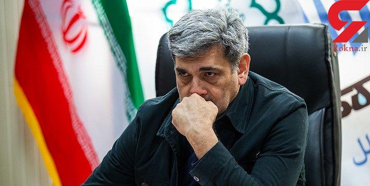 آغاز اصلاح تابلوی نام شهدا در تهران