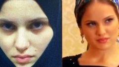 همسر دست راست ابوبکر البغدادی دستگیر شد + عکس