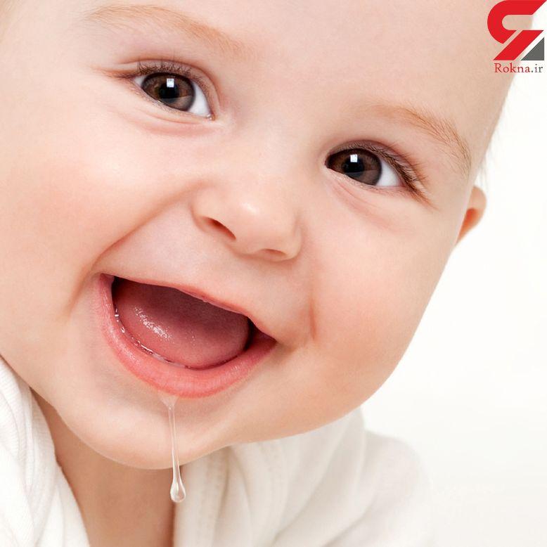 تاثیر مسواک انگشتی در سلامت دندان کودکان